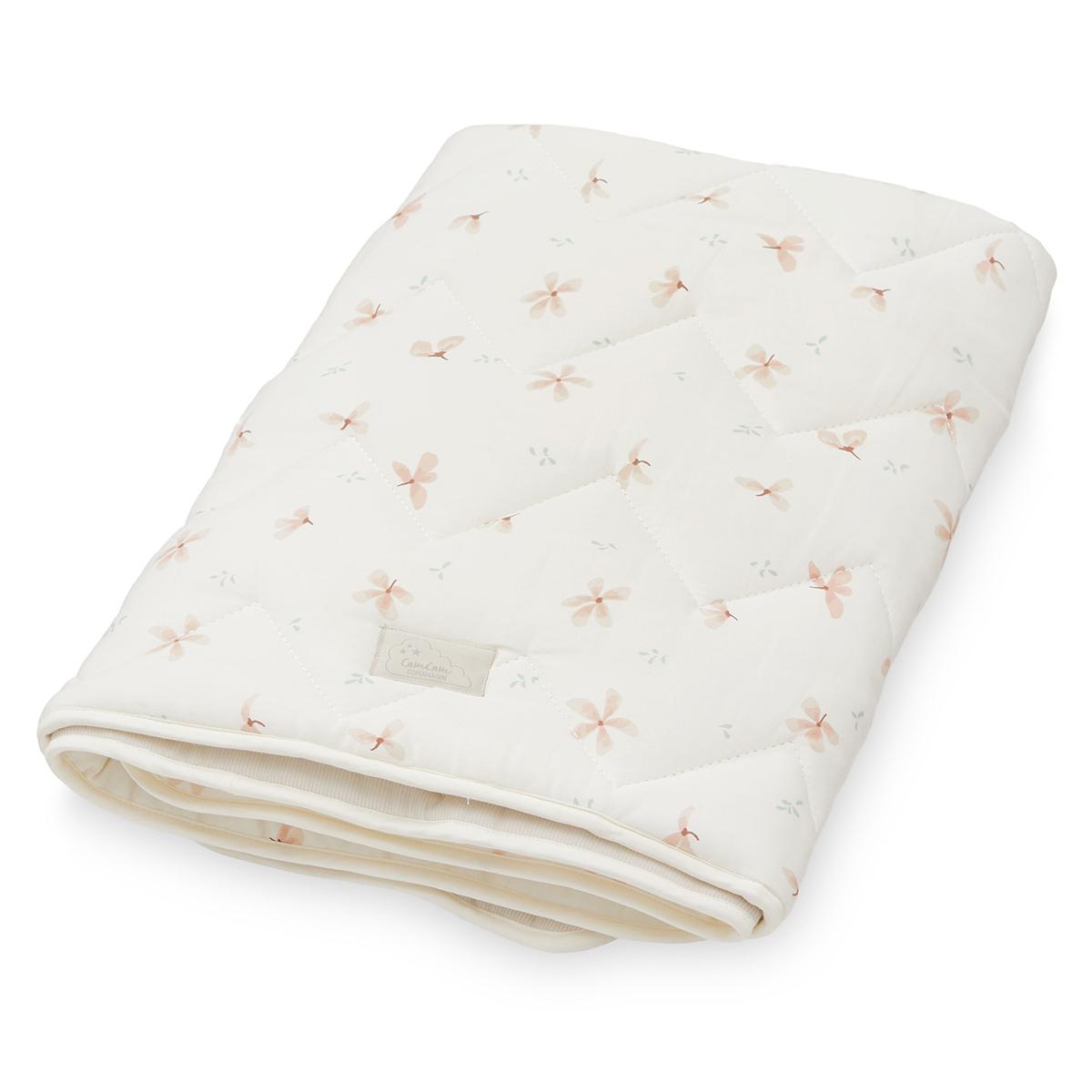 Linge de lit Couverture - Windflower Crème Couverture - Windflower Crème