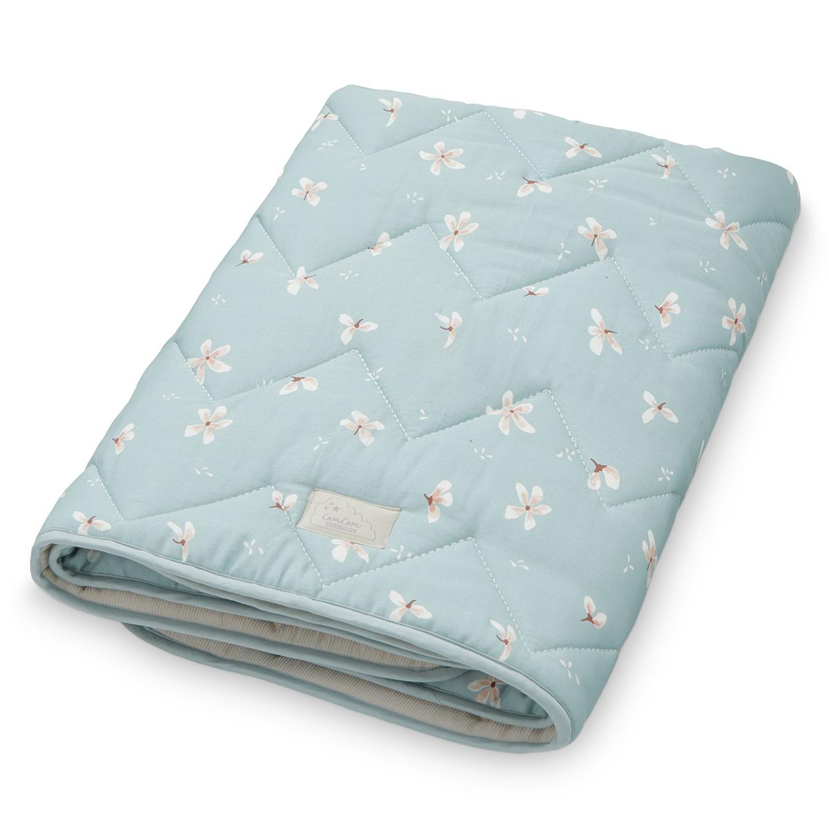 Linge de lit Couverture - Windflower Blue Couverture - Windflower Blue