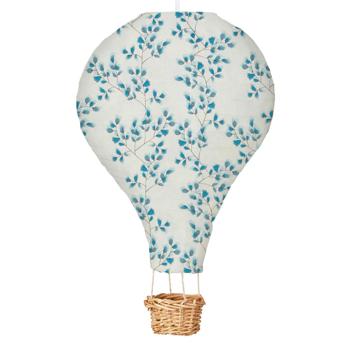 Suspension  décorative Lampe Montgolfière - Fiori Lampe Montgolfière - Fiori