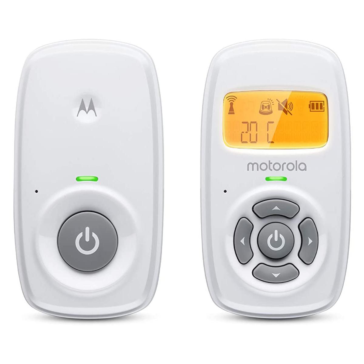 Écoute bébé Babyphone MBP24 Babyphone MBP24