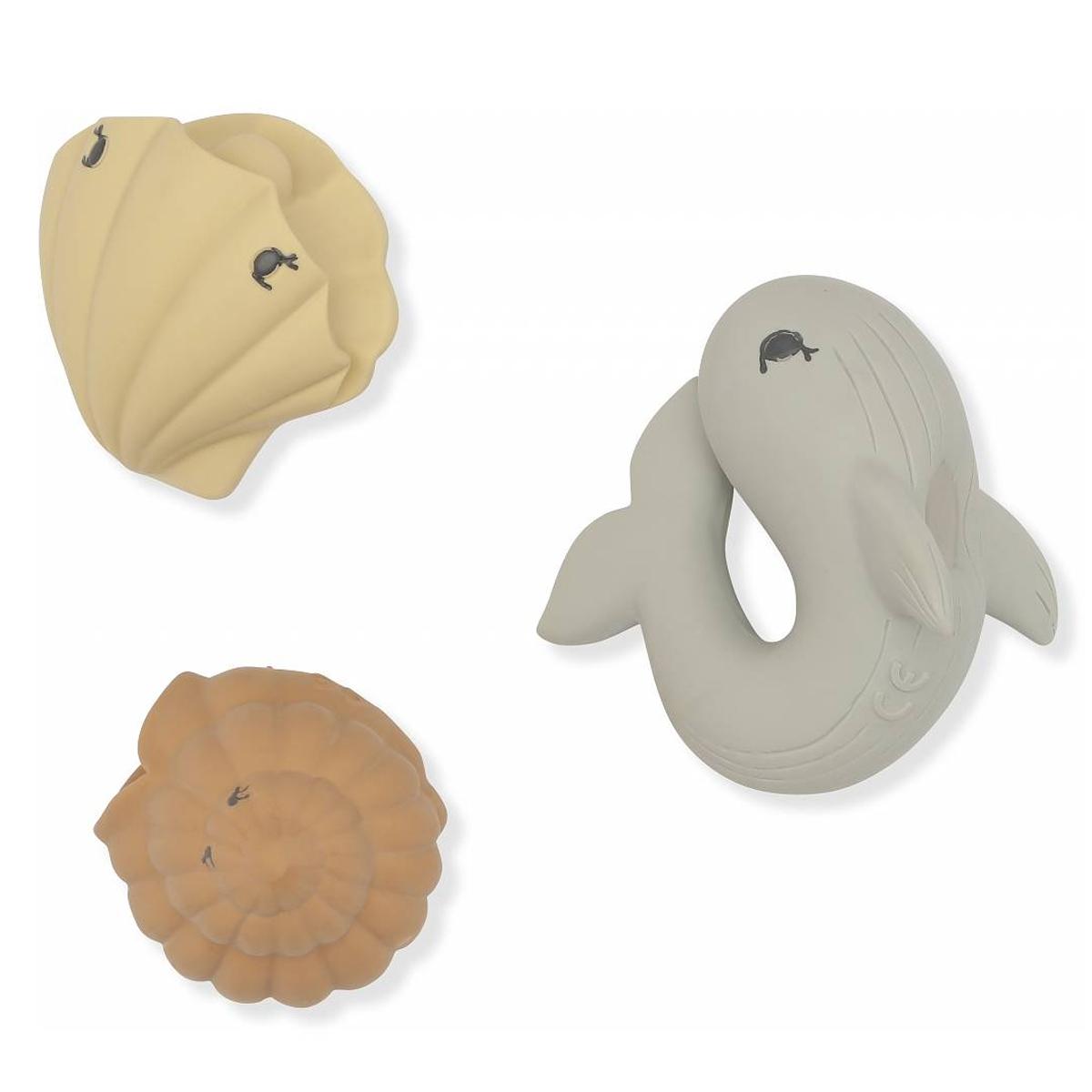 Mes premiers jouets Jouets de Bain Océan Jouets de Bain Océan