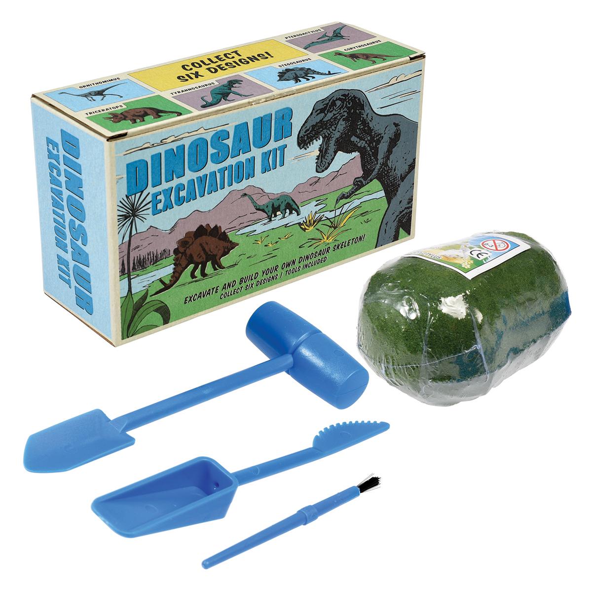 Mes premiers jouets Kit Dinosaures à Déterrer Kit Dinosaures à Déterrer