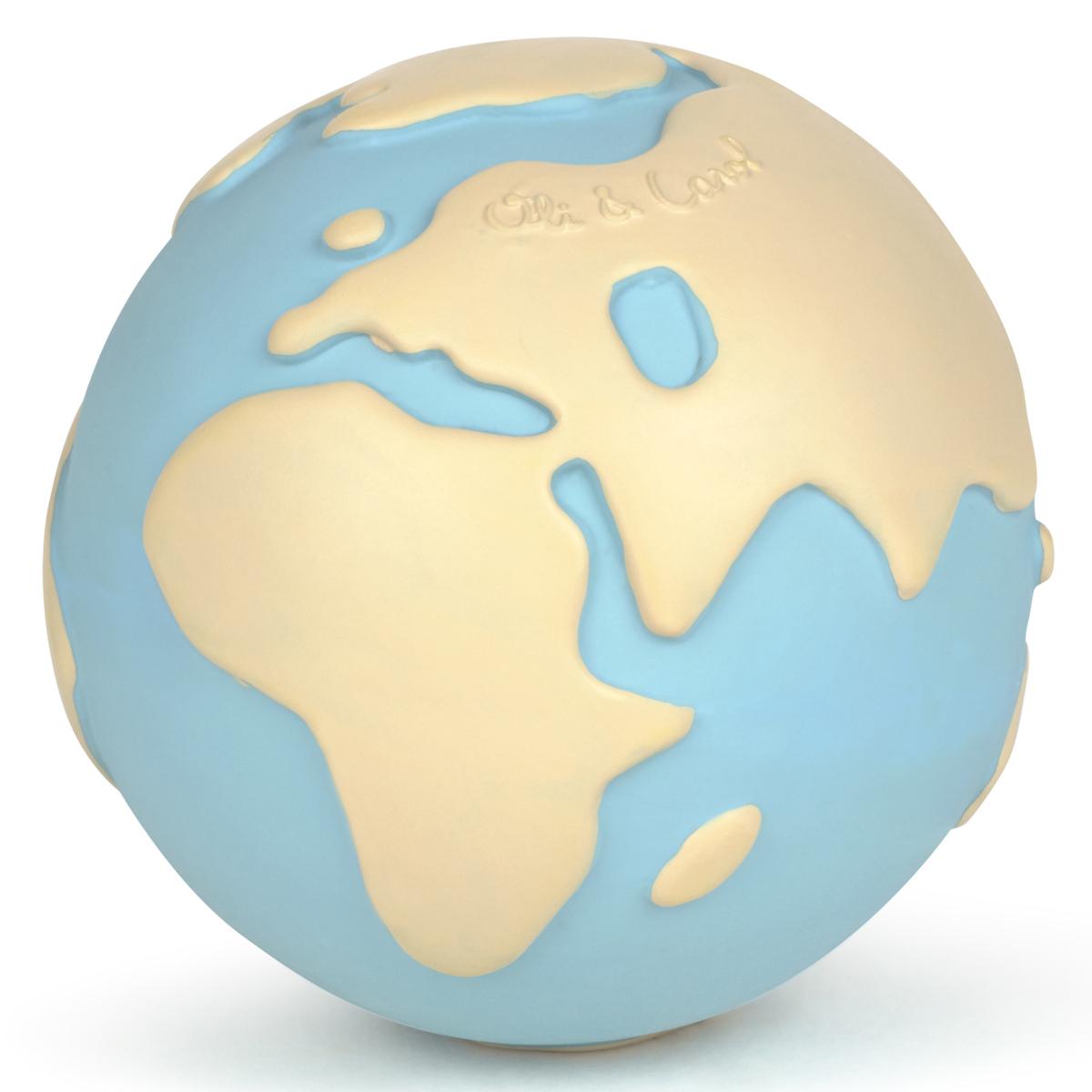 Dentition Jouet de Dentition Earthy the World Ball Jouet de Dentition Earthy the World Ball