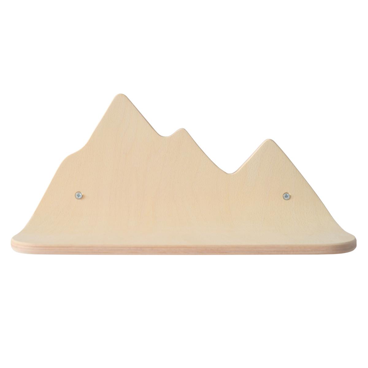 Étagère Étagère Montagne Popi - Naturel Étagère Montagne Popi - Naturel