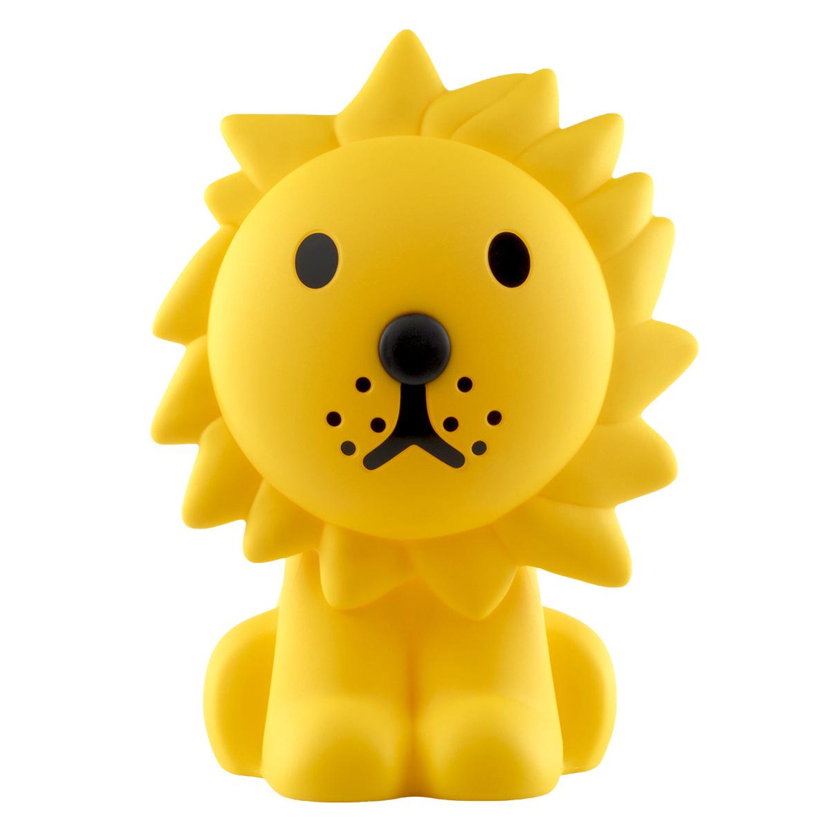 Lampe à poser Lampe Lion Star Light 41 cm - Jaune Lampe Lion Star Light 41 cm - Jaune