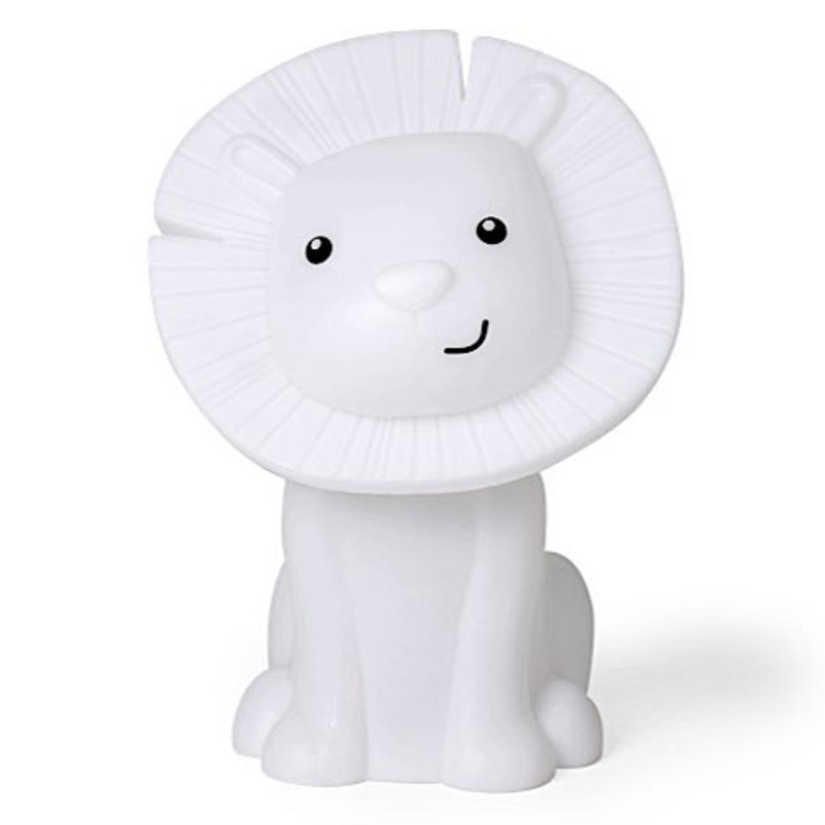 Lampe à poser Lampe Hakuna Ambiance - Blanc Lampe Hakuna Ambiance - Blanc