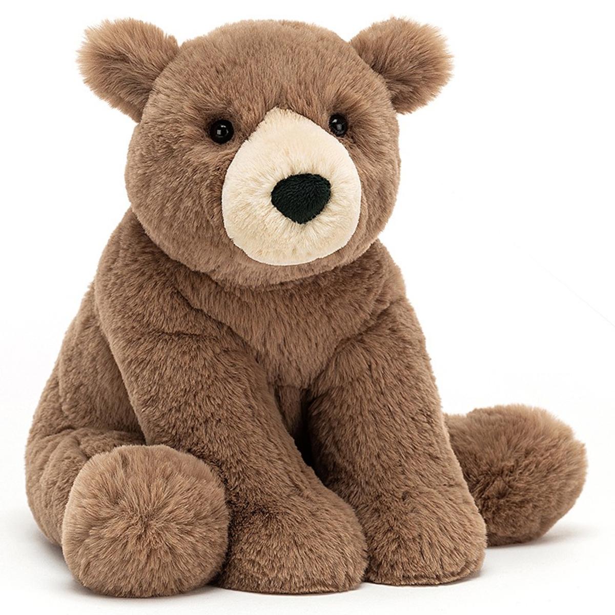 Peluche Woody Bear - Medium Peluche Ours 27 cm