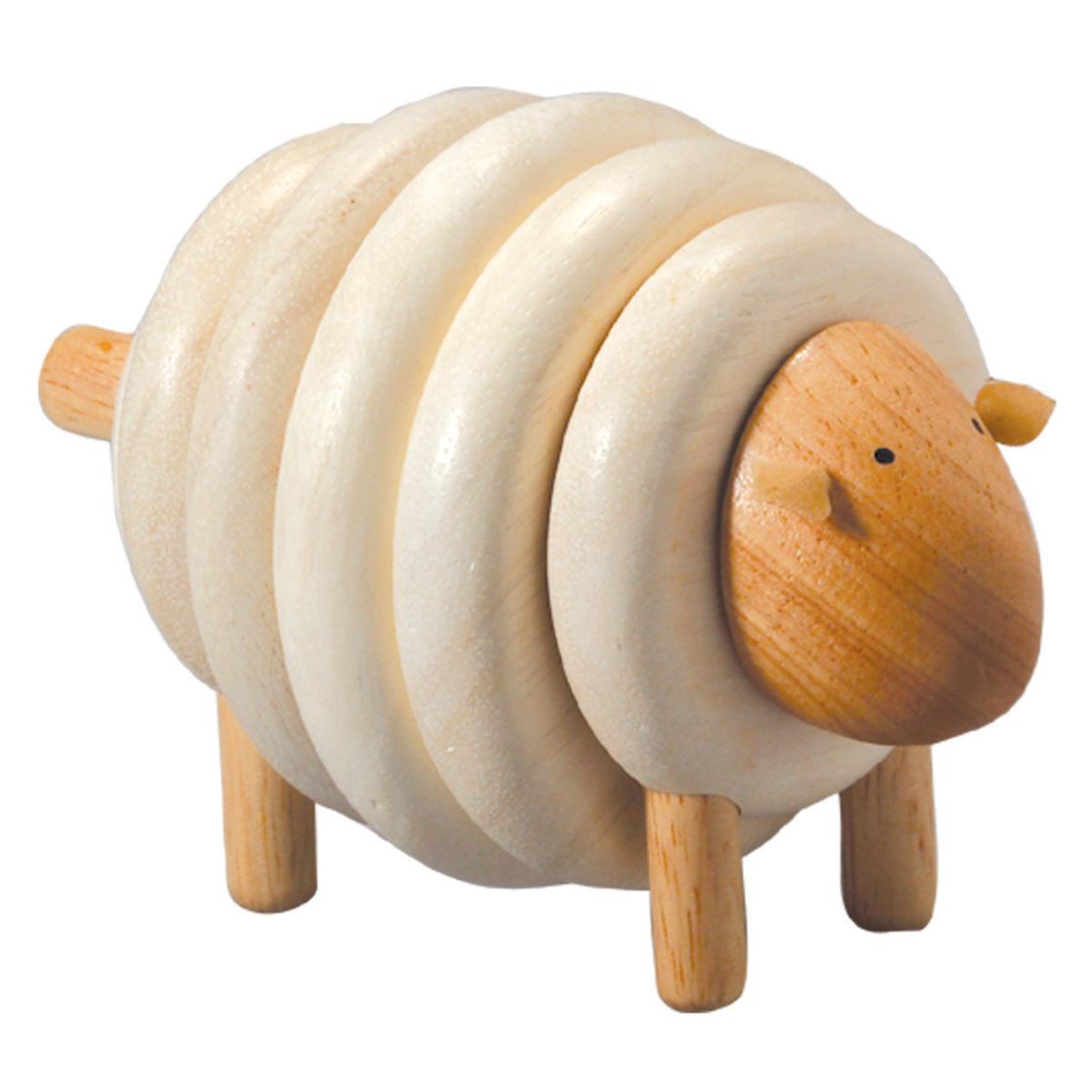 Mes premiers jouets Mouton à Lacer Mouton à Lacer