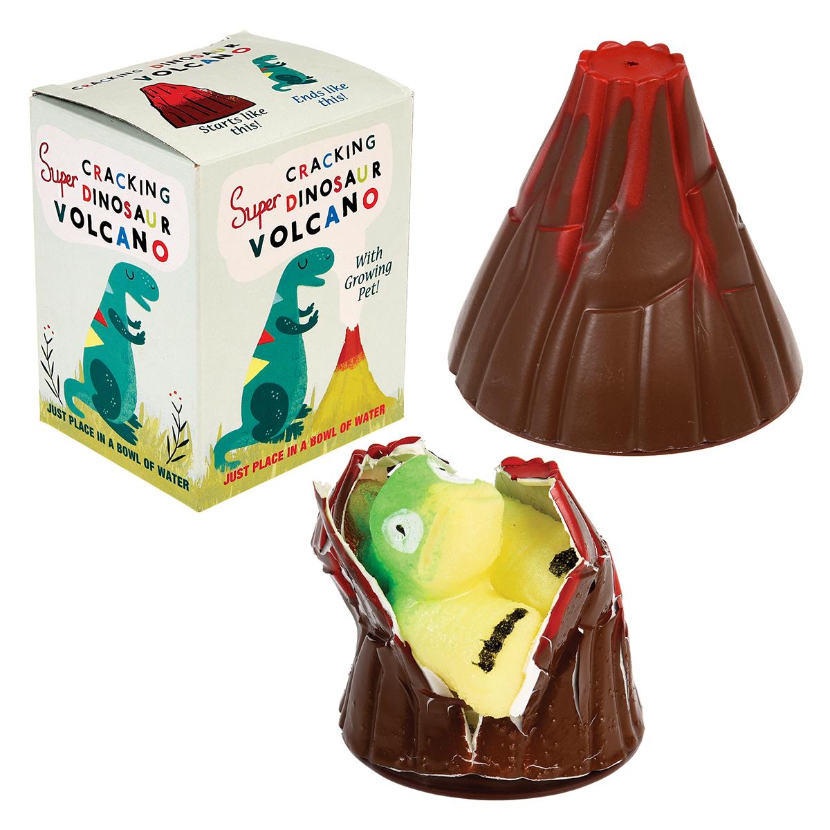 Mes premiers jouets Volcan Dino Volcan Dino