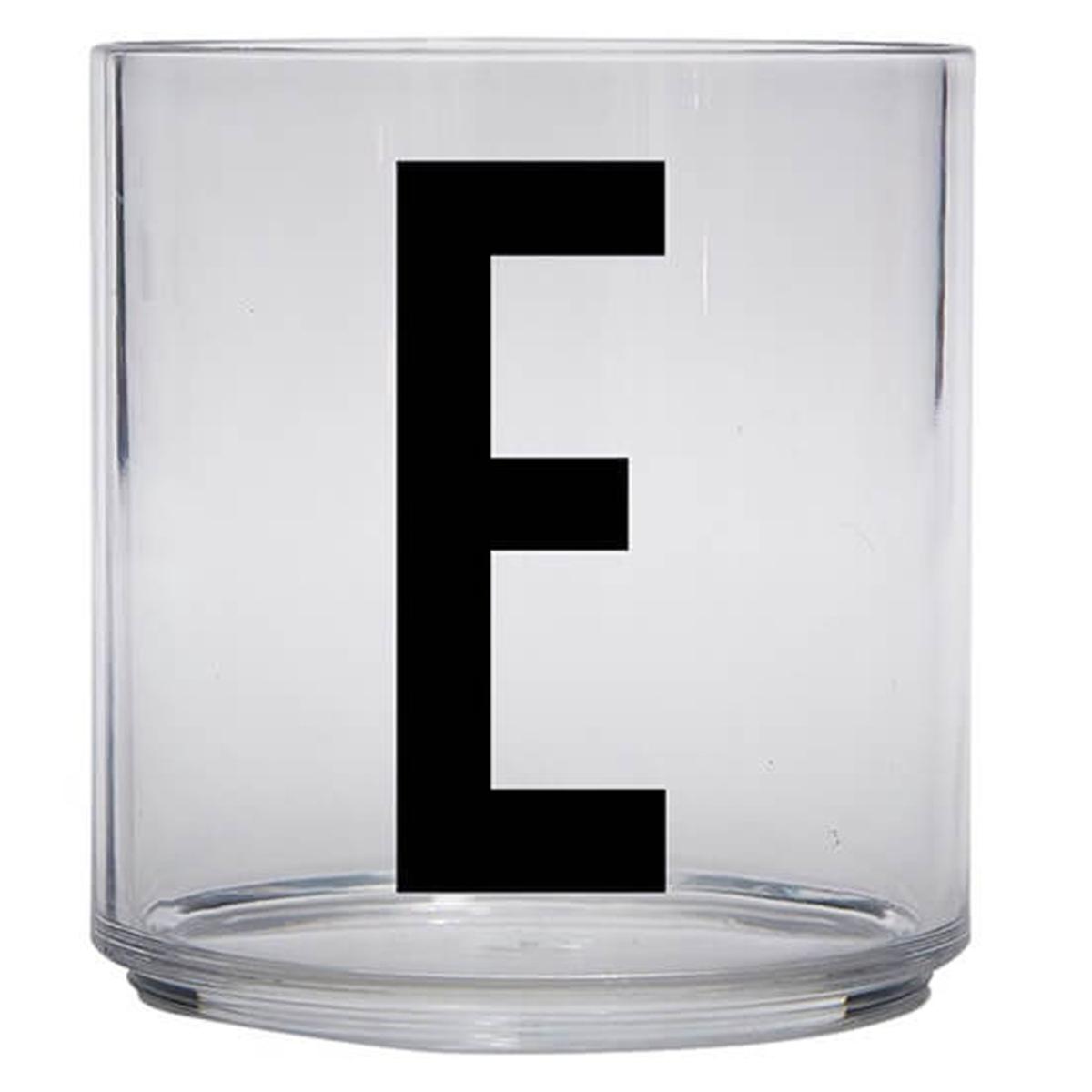 Tasse & Verre Verre Transparent E - 220 ml Verre Transparent E - 220 ml