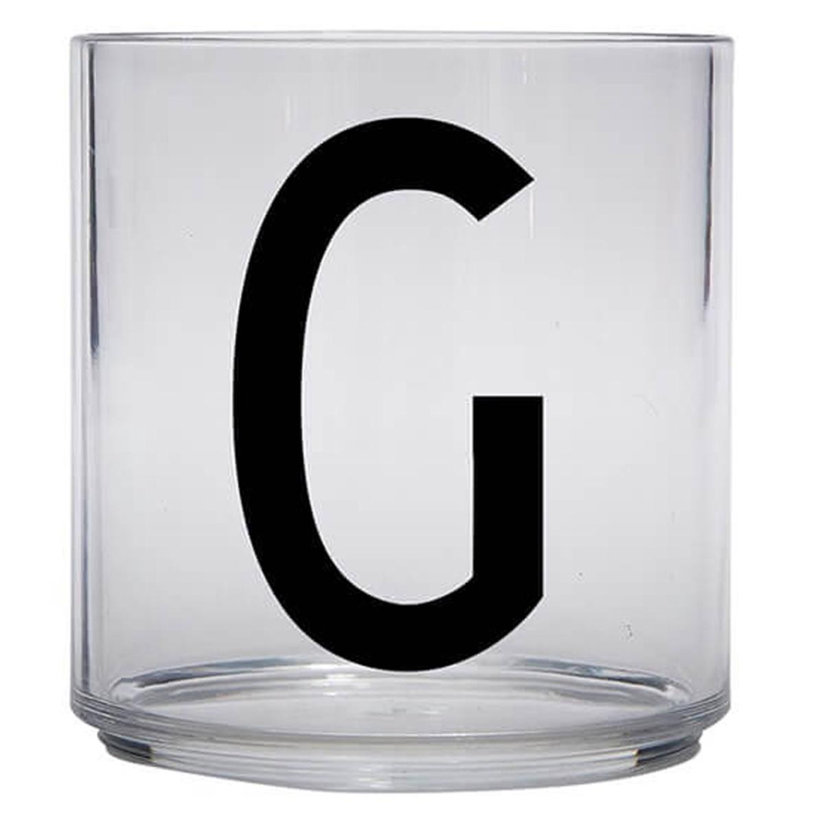Tasse & Verre Verre Transparent G - 220 ml Verre Transparent G - 220 ml