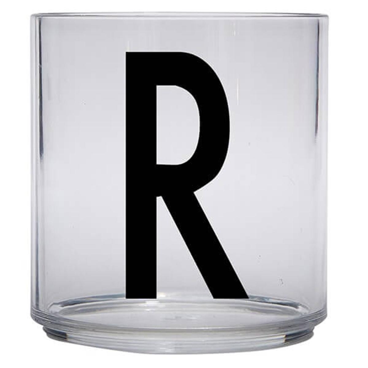 Tasse & Verre Verre Transparent R - 220 ml Verre Transparent R - 220 ml