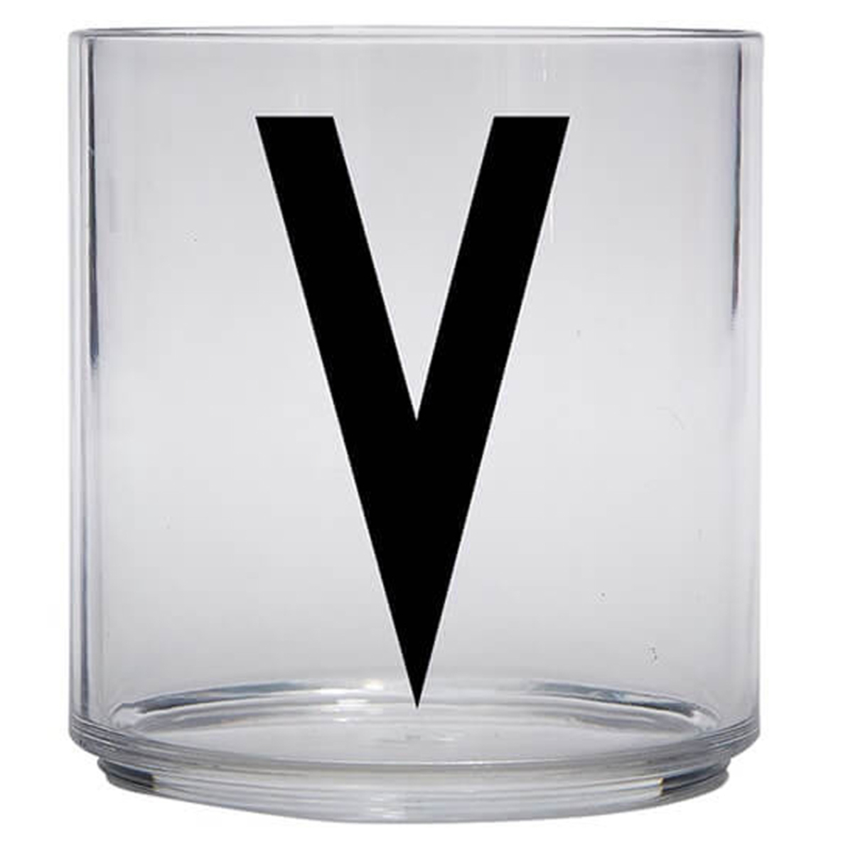Tasse & Verre Verre Transparent V - 220 ml Verre Transparent V - 220 ml