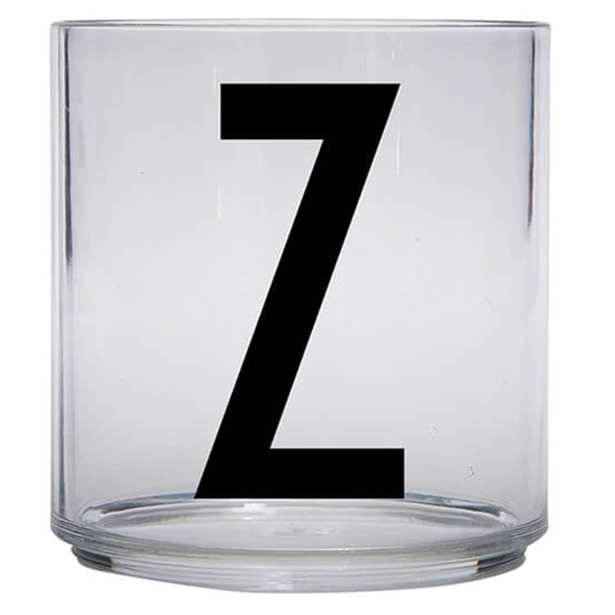 Tasse & Verre Verre Transparent Z - 220 ml Verre Transparent Z - 220 ml