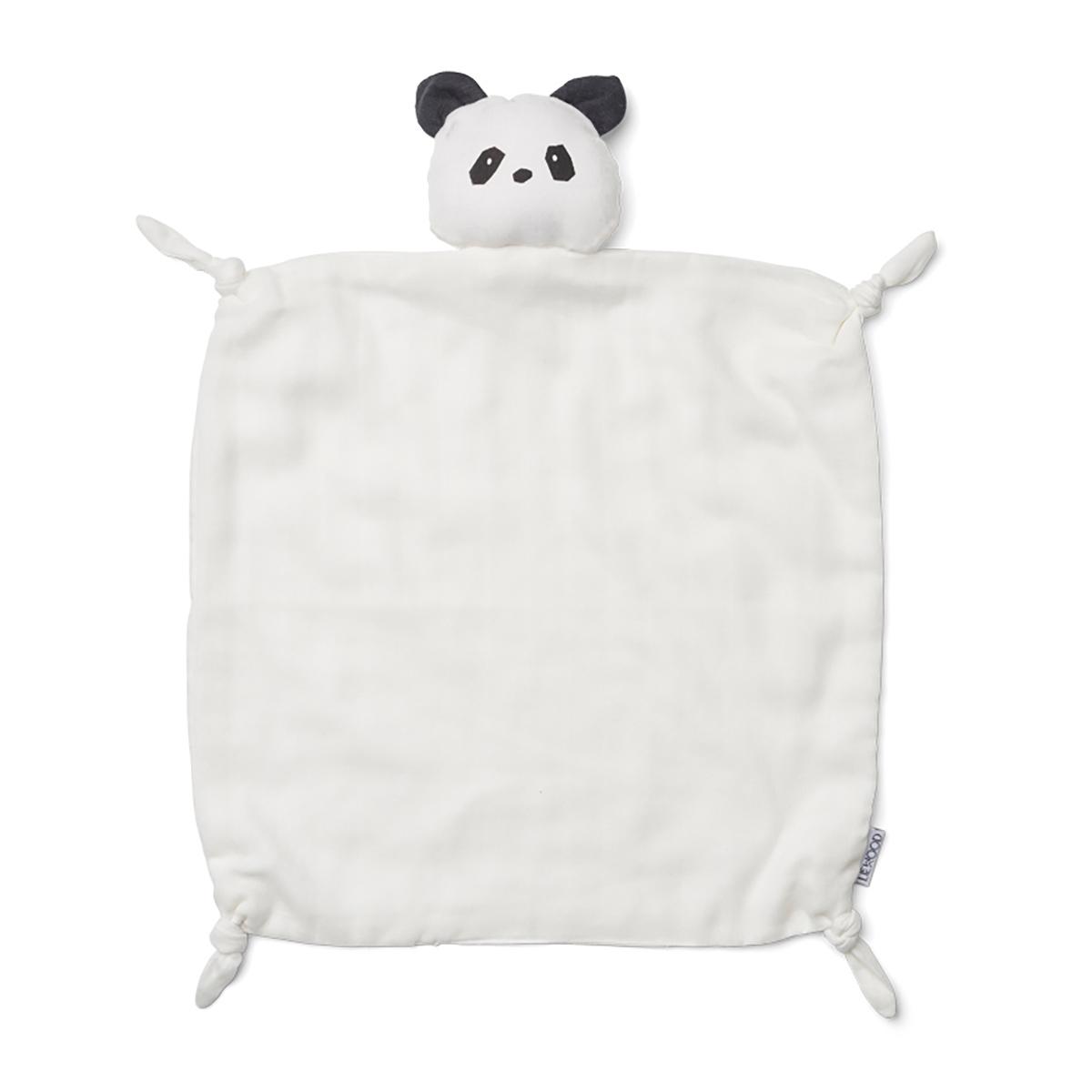 Doudou Doudou Agnete Panda - Crème de la Crème Doudou Agnete Panda - Crème de la Crème