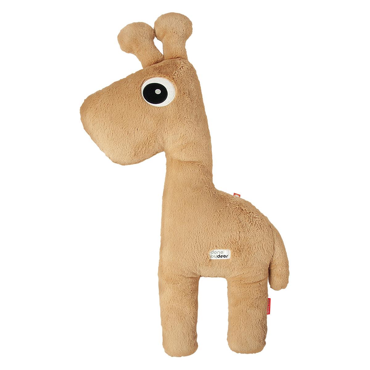 Peluche Big Raffi Mustard Peluche Girafe 100 cm