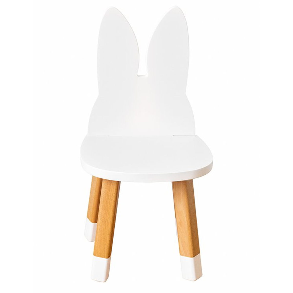 Table & Chaise Chaise Lapin - Blanc Chaise Lapin - Blanc