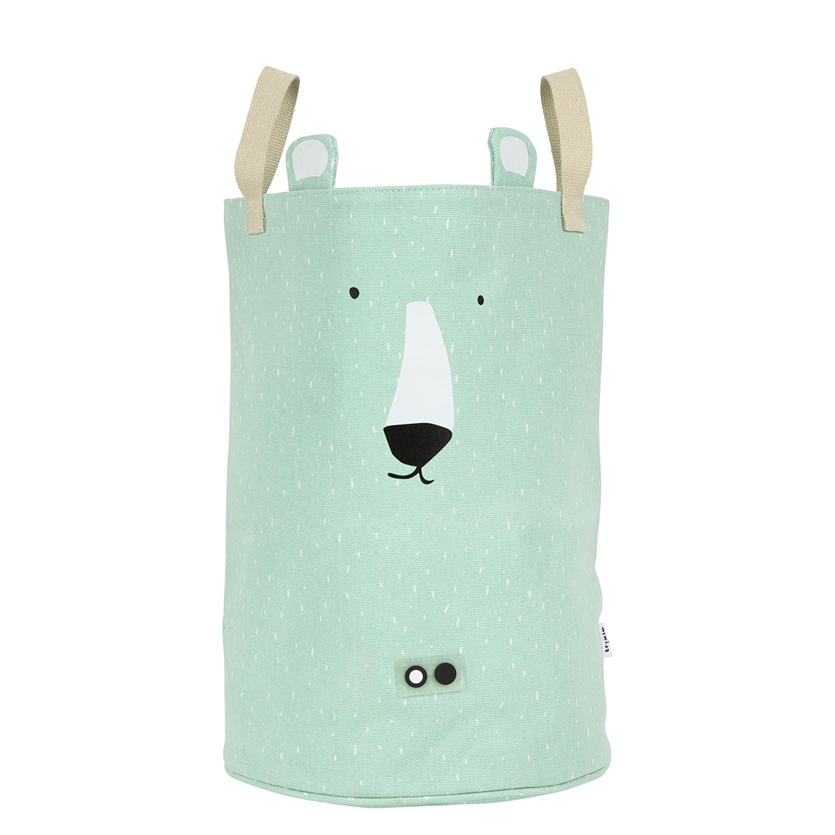 Rangement jouet Sac à Jouets Small - Mr. Polar Bear Sac à Jouets Small - Mr. Polar Bear
