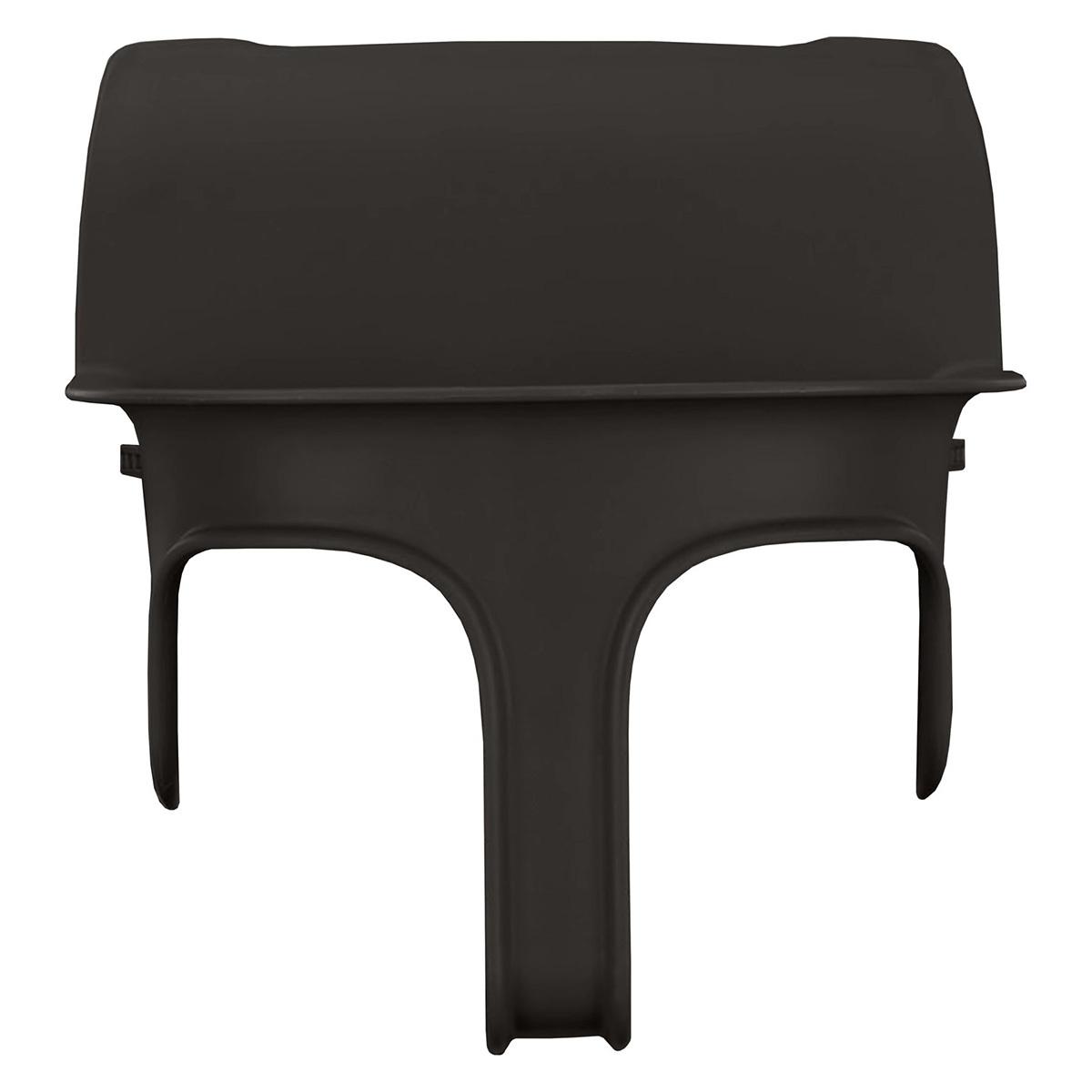 Chaise haute Set Bébé Lemo 2 - Infinity Black Set Bébé Lemo 2 - Infinity Black