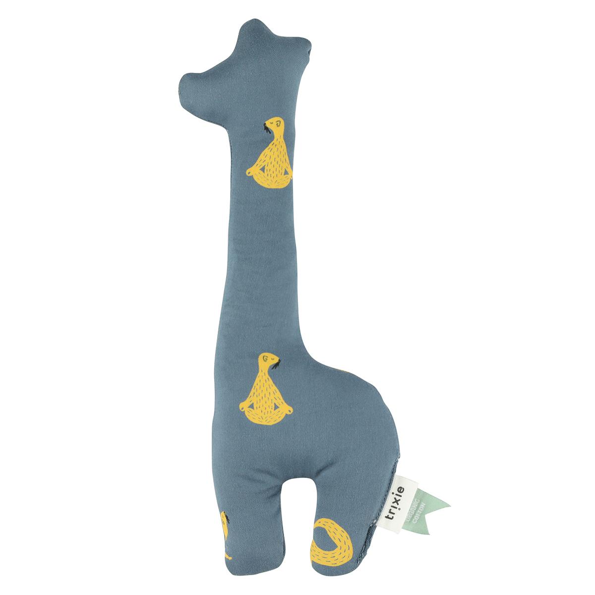 Hochet Hochet Girafe - Whippy Weasel Hochet Girafe - Whippy Weasel