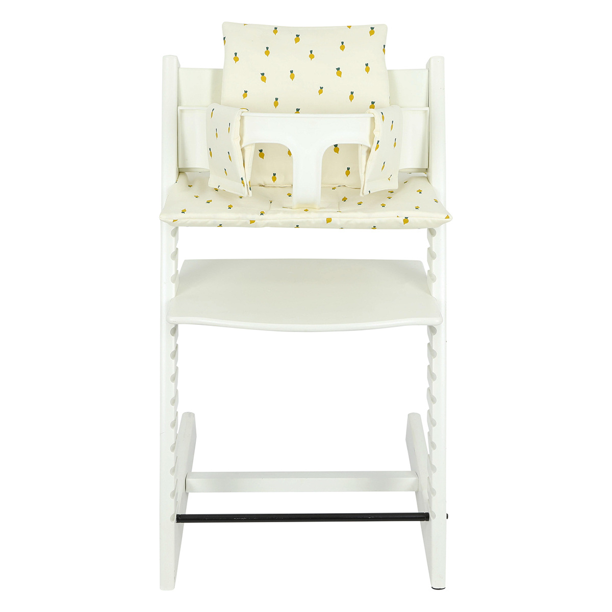 Chaise haute Coussin Classic Tripp Trapp - Tiny Turnip Coussin Classic Tripp Trapp - Tiny Turnip