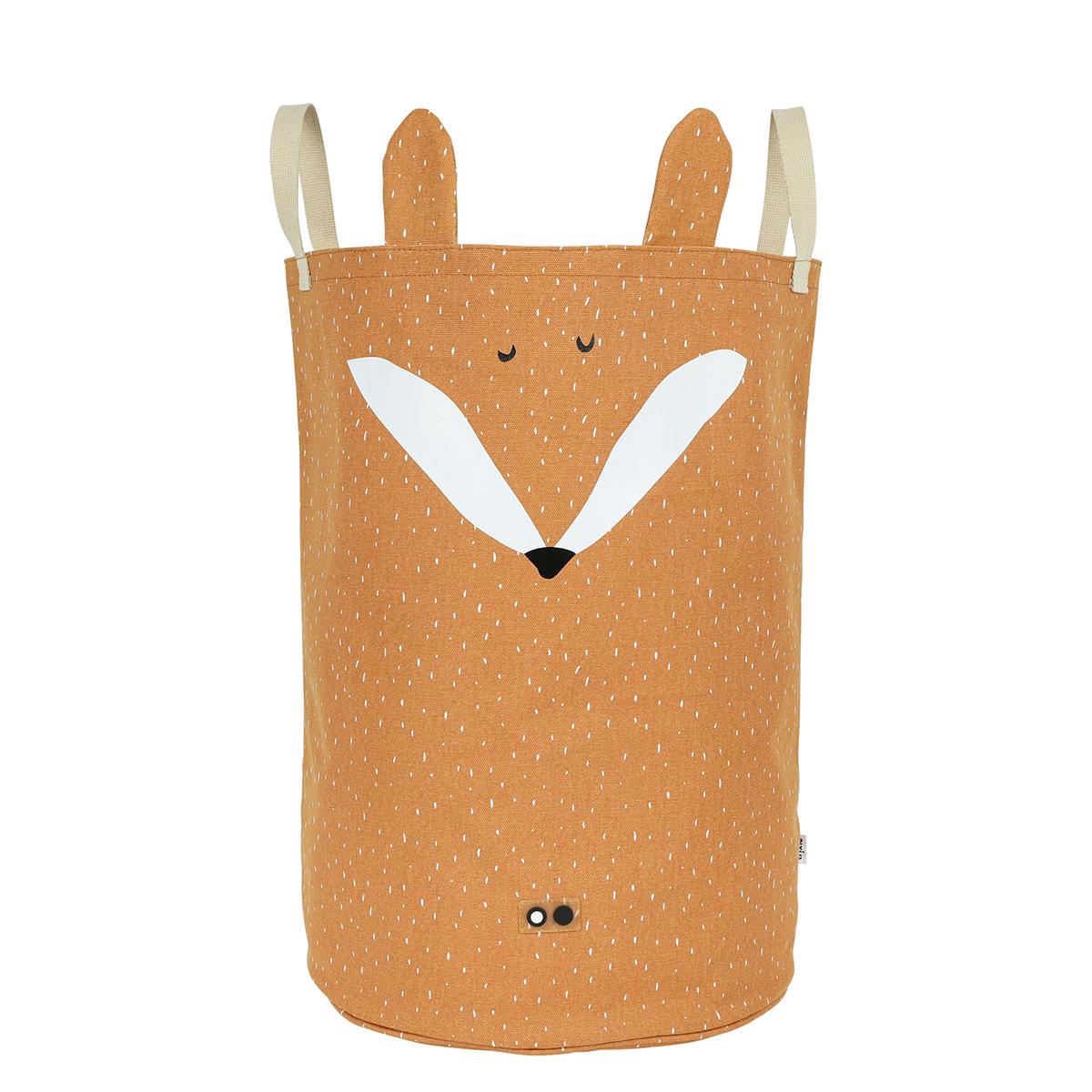 Rangement jouet Sac à Jouets Large - Mr. Fox Sac à Jouets Large - Mr. Fox