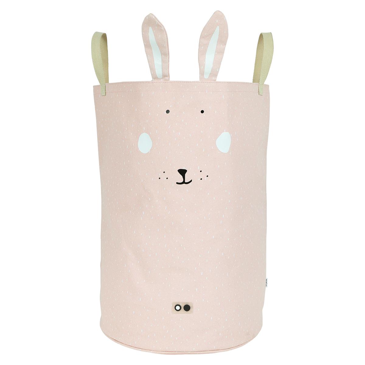 Rangement jouet Sac à Jouets Large - Mrs. Rabbit Sac à Jouets Large - Mrs. Rabbit