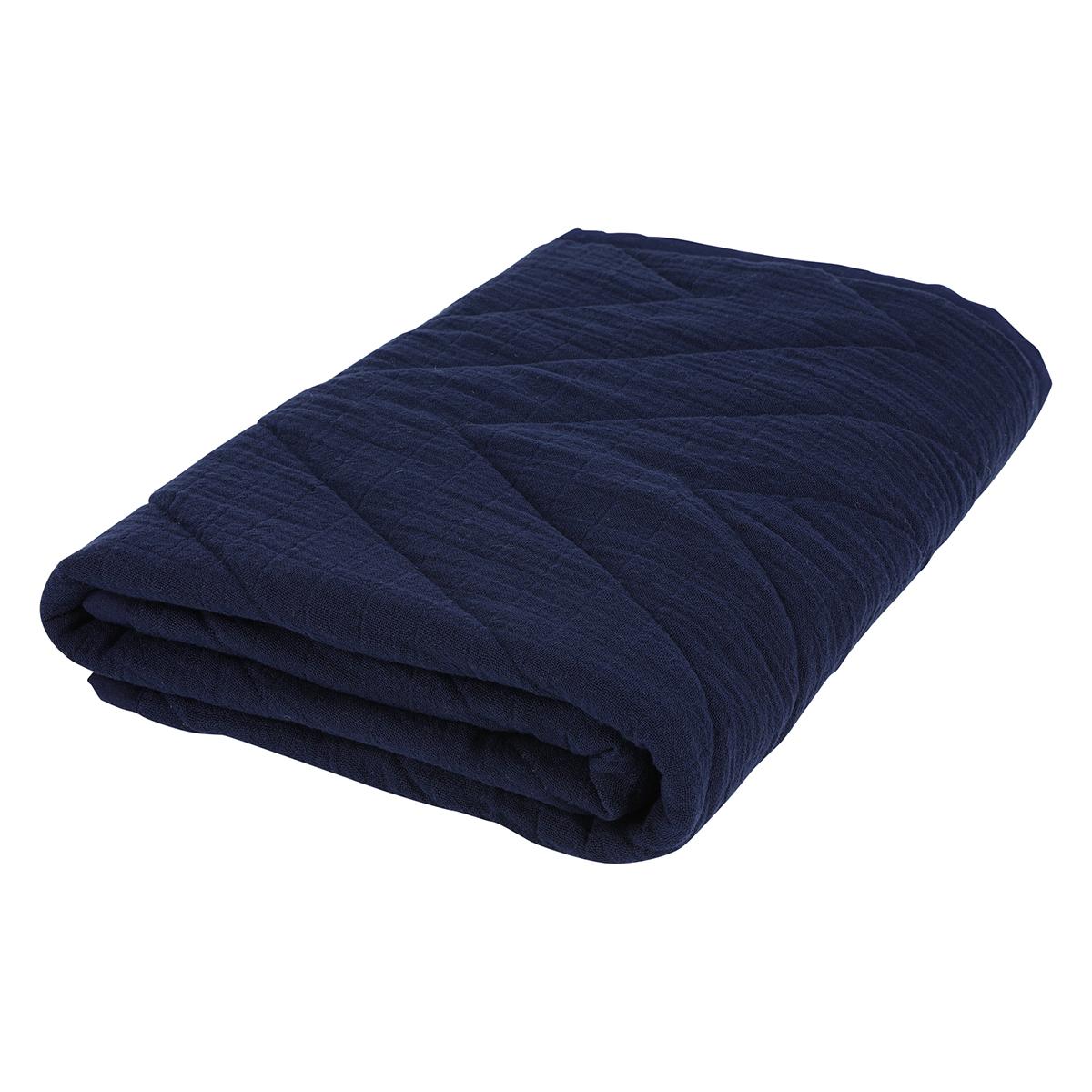 Linge de lit Couverture - Bliss Blue Couverture - Bliss Blue