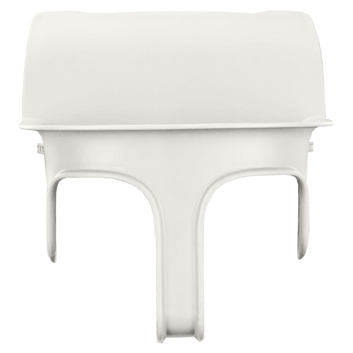 Chaise haute Set Bébé Lemo 2 - Porcelaine White Set Bébé Lemo 2 - Porcelaine White