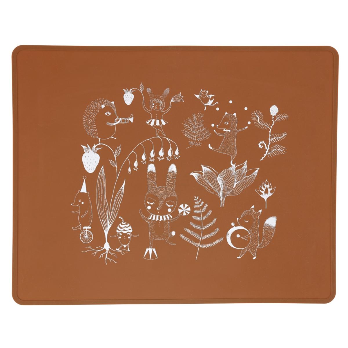 Vaisselle & Couvert Tapis de Table - Iron Tapis de Table - Iron