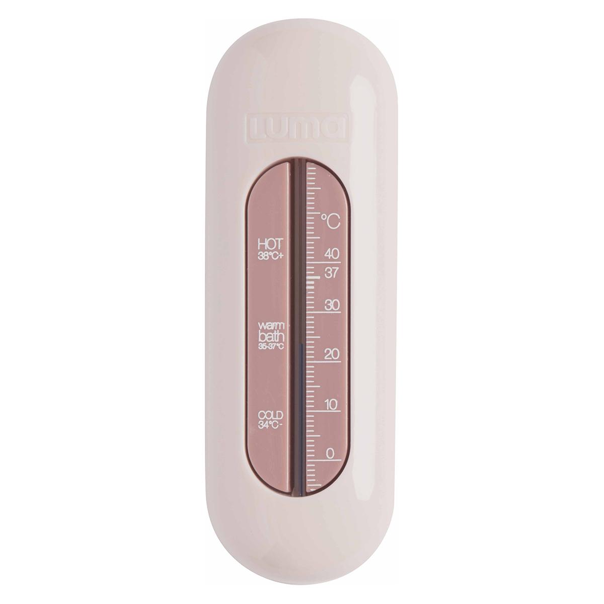 Thermomètre de bain Thermomètre de Bain - Rose Blossom Thermomètre de Bain - Rose Blossom