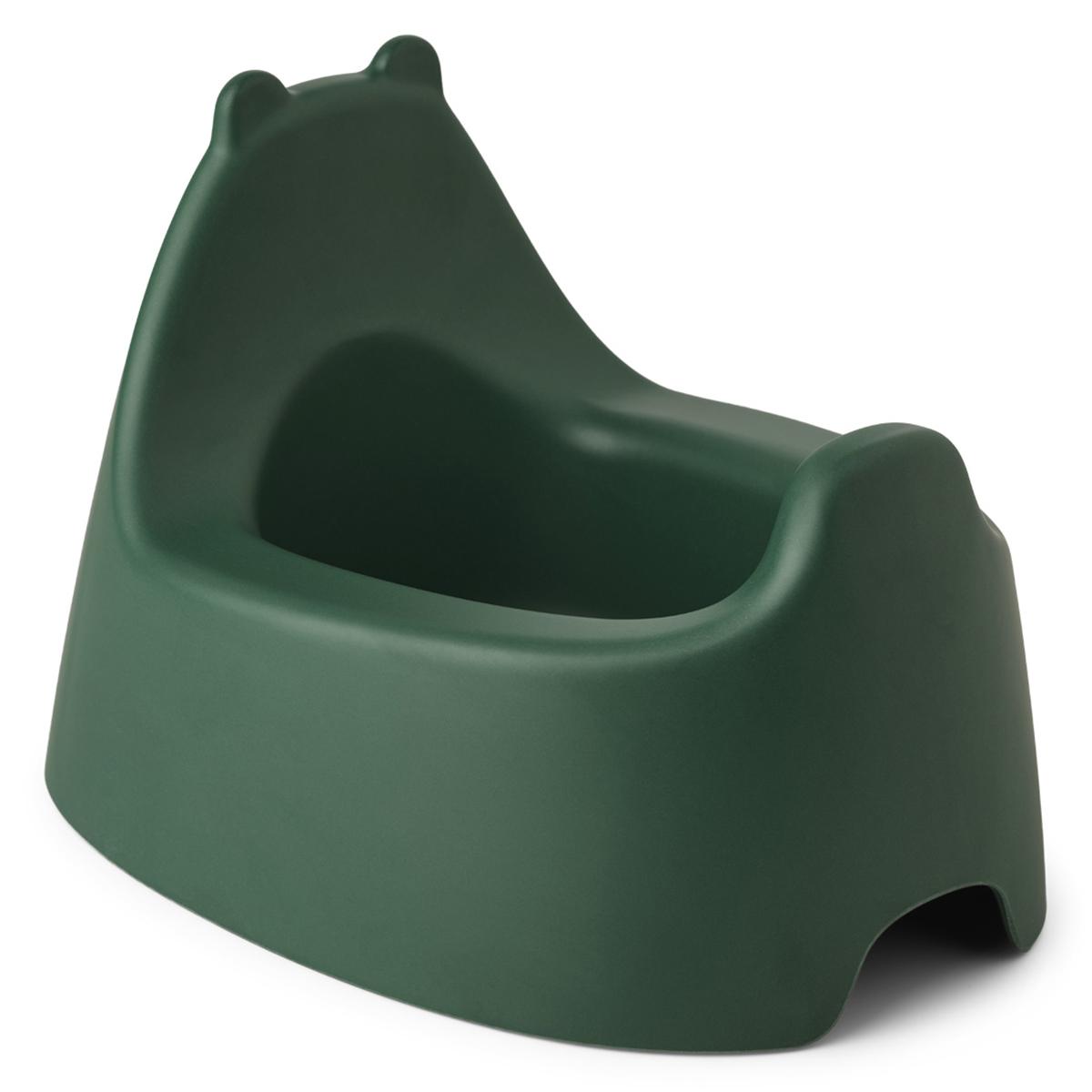 Pot & Réducteur Pot Bébé Jonatan - Garden Green Pot Bébé Jonatan - Garden Green