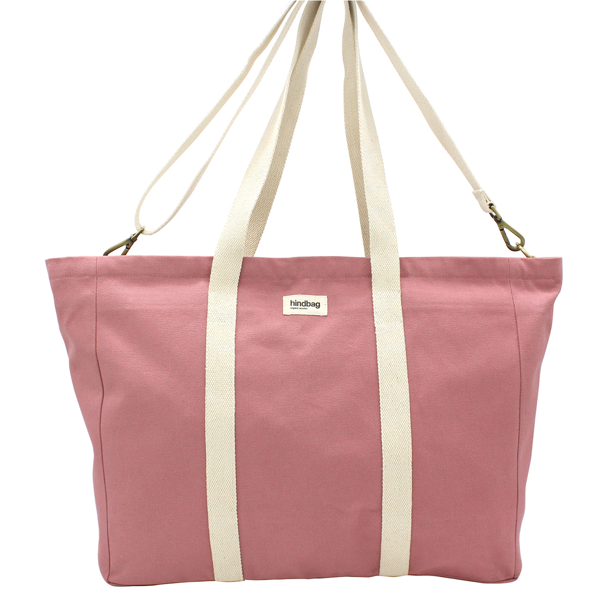 Sac à langer Sac Weekend Jean - Blush Sac Weekend Jean - Blush