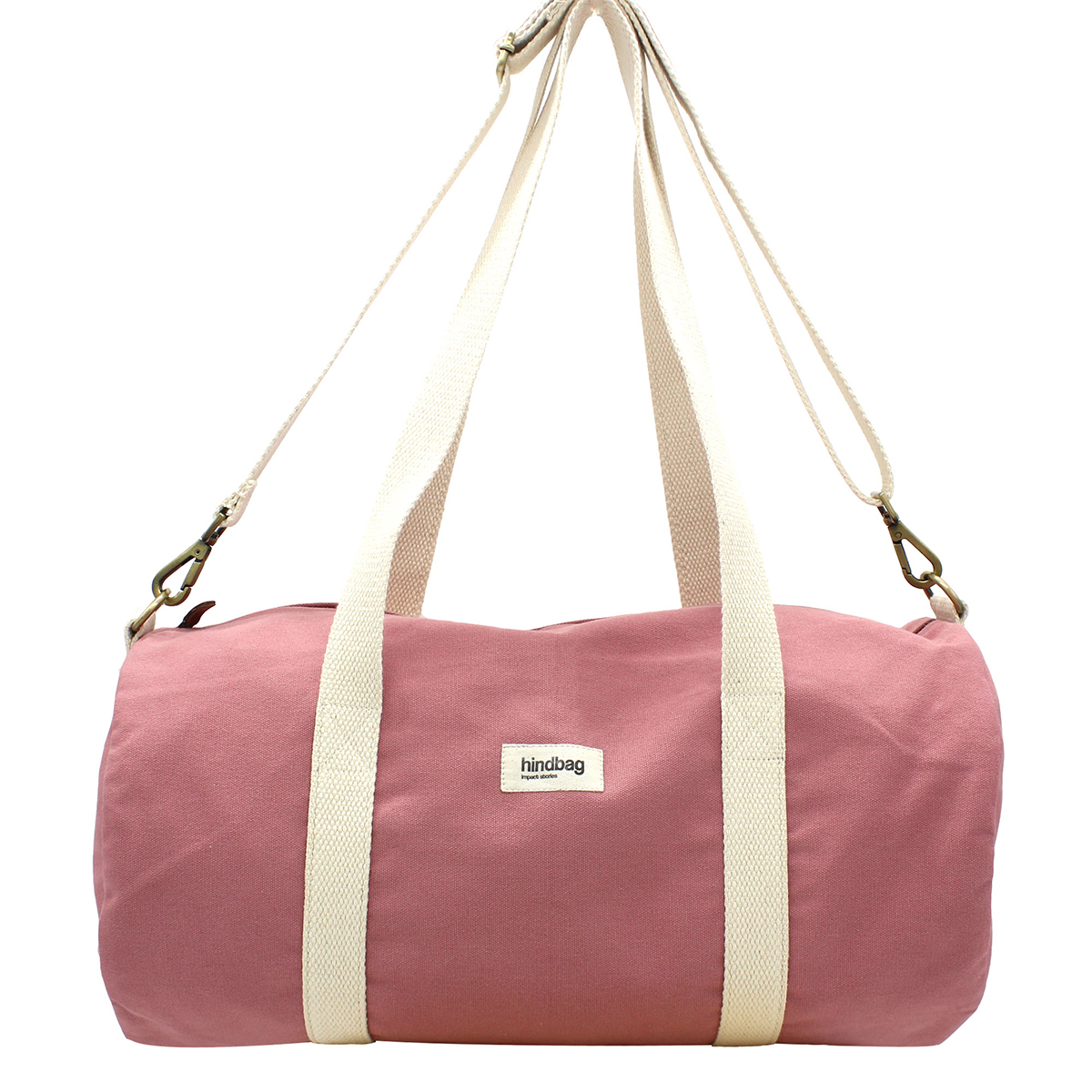 Sac à langer Sac Weekend Simon - Blush Sac Weekend Simon - Blush