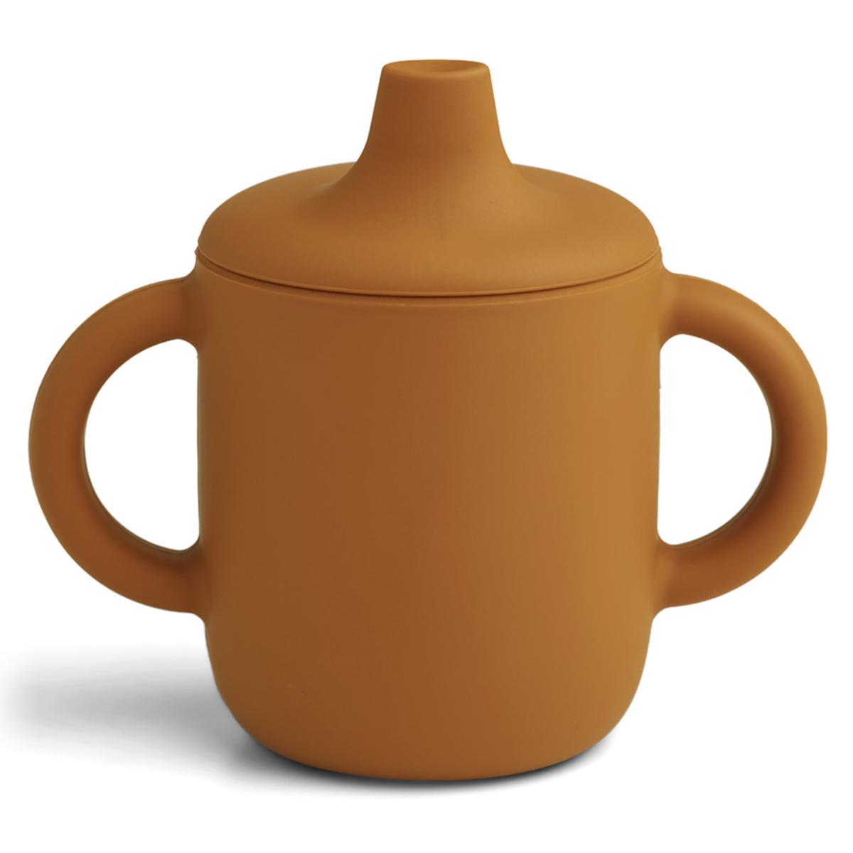 Tasse & Verre Tasse d'Apprentissage Neil Mustard - 150 ml Tasse d'Apprentissage Neil Mustard - 150 ml