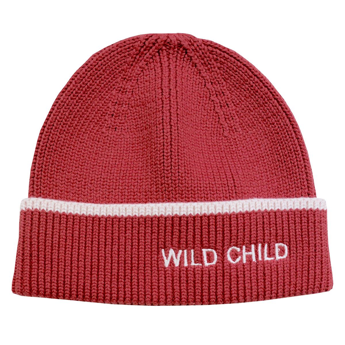 Accessoires bébé Bonnet Wild Child - 9/24 Mois Bonnet Wild Child - 9/24 Mois