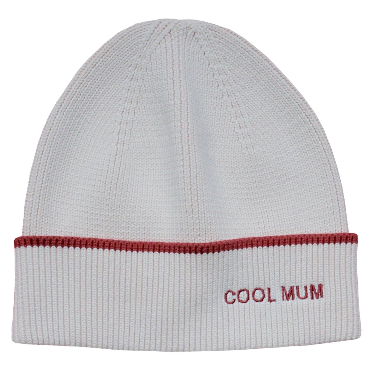 Accessoires bébé Bonnet Cool Mum - Maman Bonnet Cool Mum - Maman