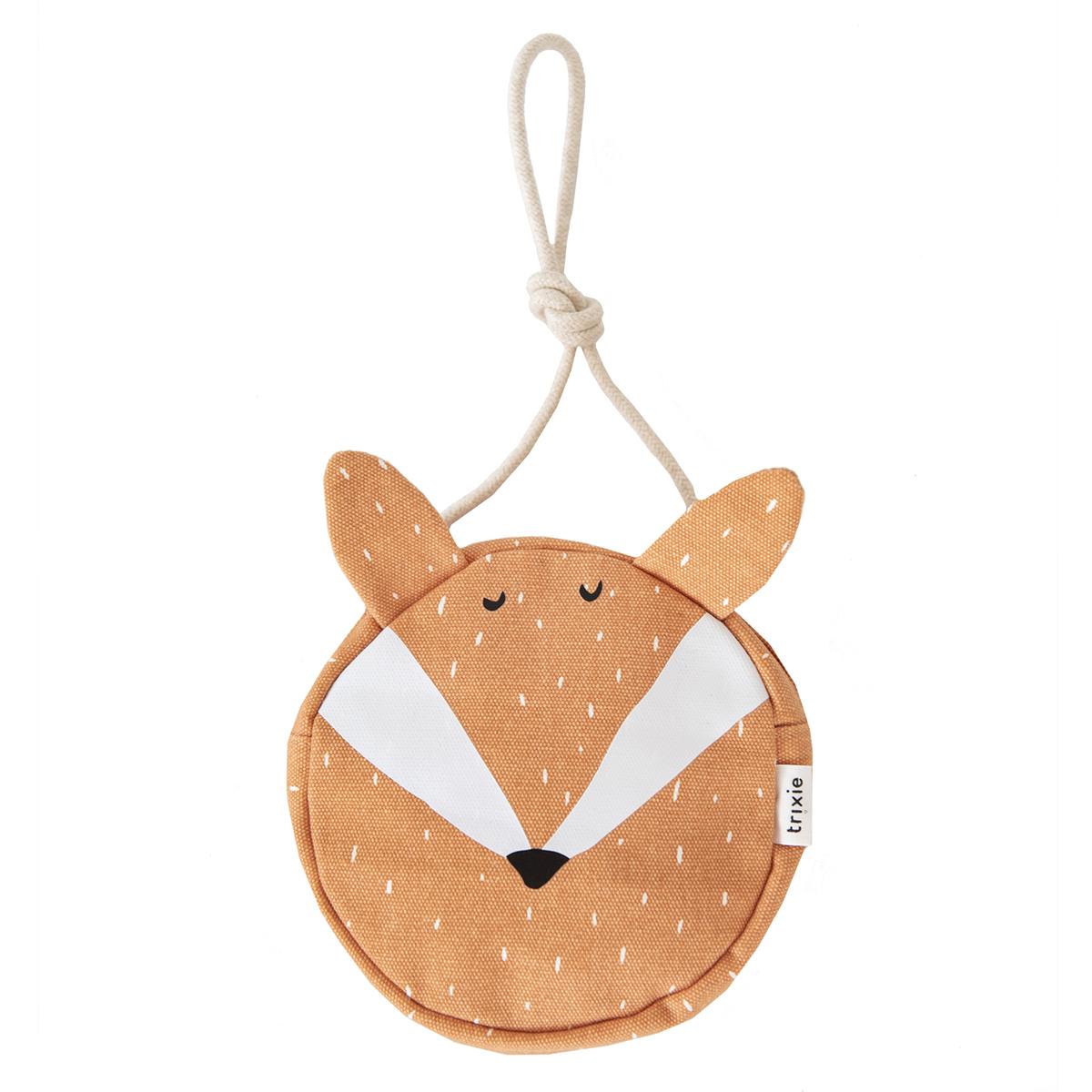 Bagagerie enfant Sac à Main Rond - Mr. Fox Sac à Main Rond - Mr. Fox