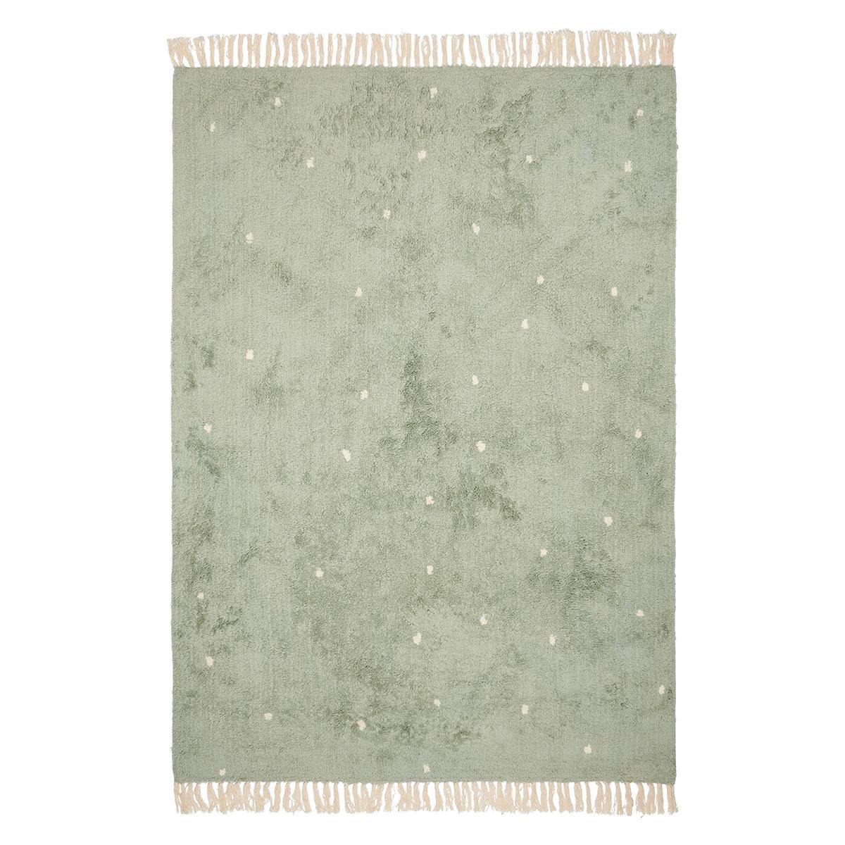 Tapis Tapis Dot Pure Mint - 120 x 170 cm Tapis Dot Pure Mint - 120 x 170 cm