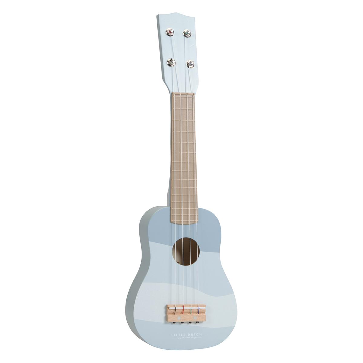 Mes premiers jouets Guitare - Blue Guitare - Blue