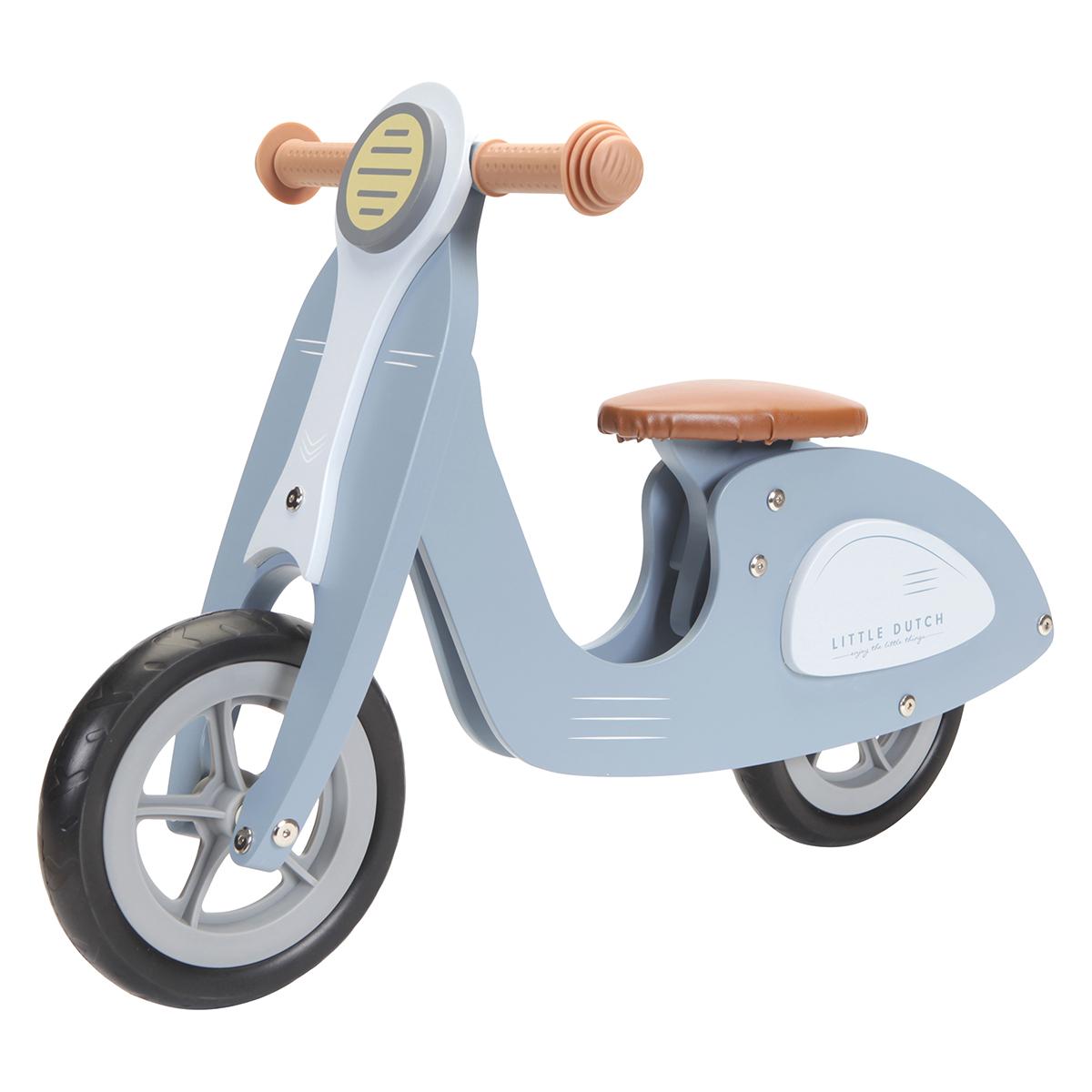 Trotteur & Porteur Draisienne Scooter - Blue Draisienne Scooter - Blue