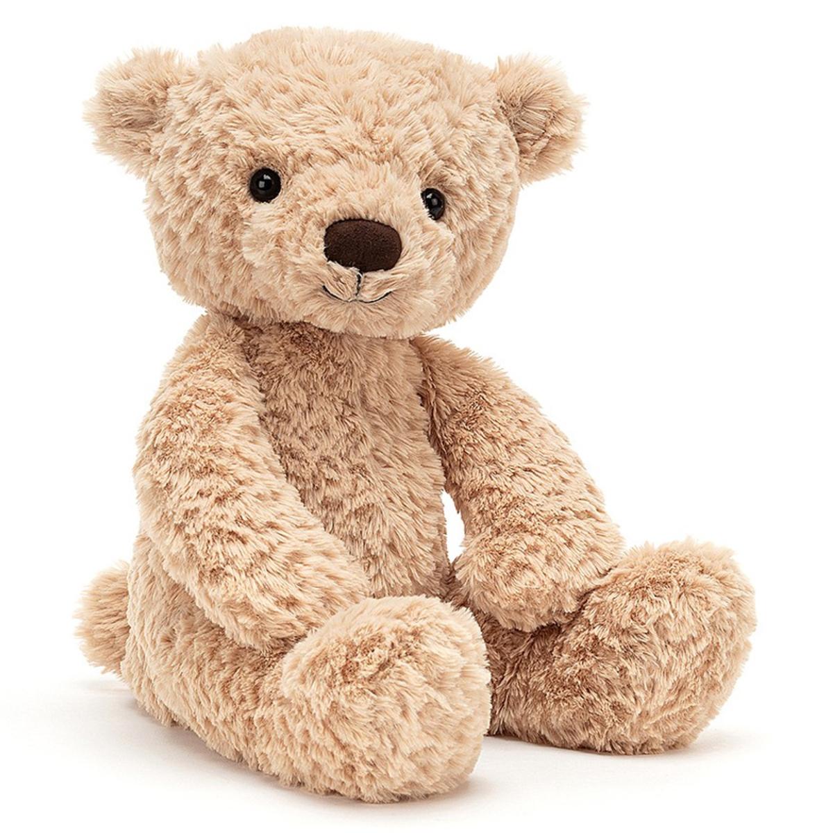 Peluche Finley Bear Peluche Ours 43 cm