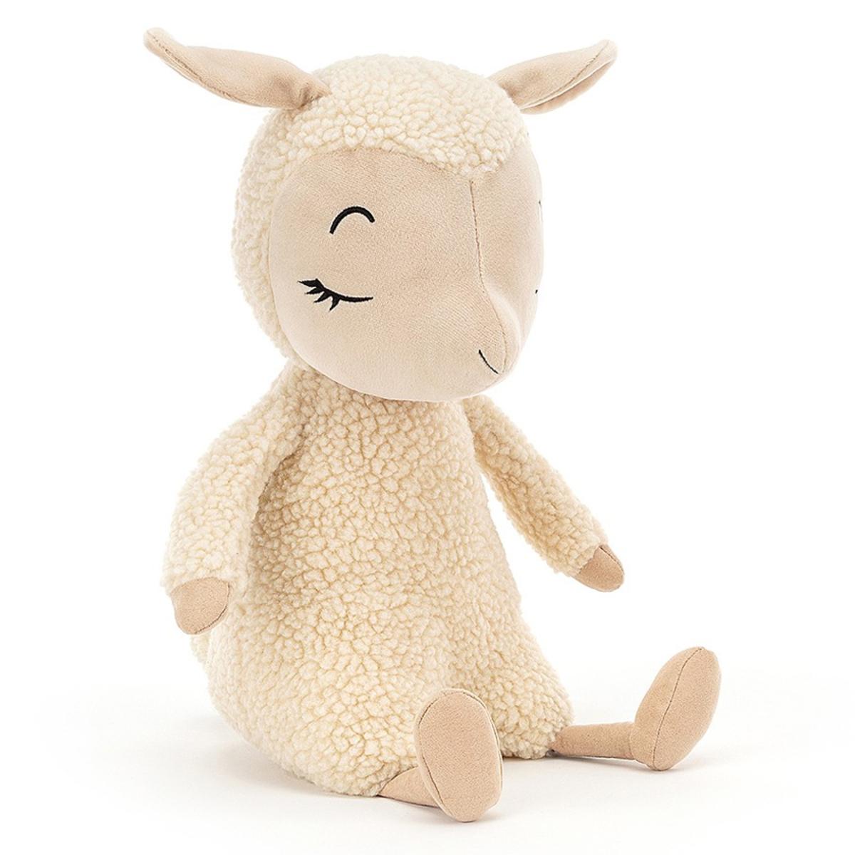 Peluche Sleepee Lamb Peluche Agneau 36 cm