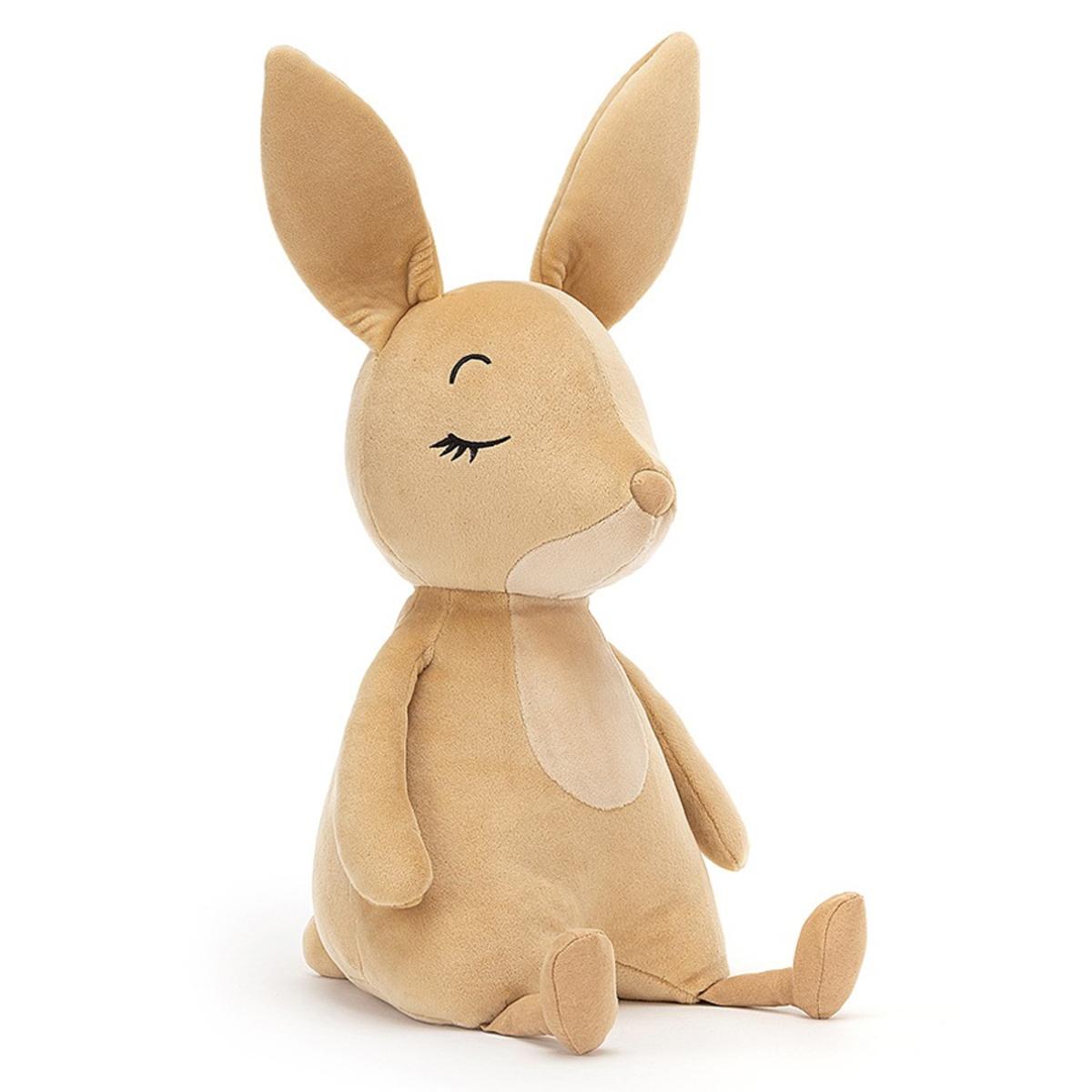 Peluche Sleepee Bunny Peluche Lapin 36 cm