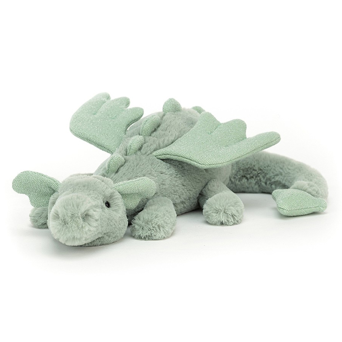 Peluche Sage Dragon - Little Peluche Dragon 26 cm