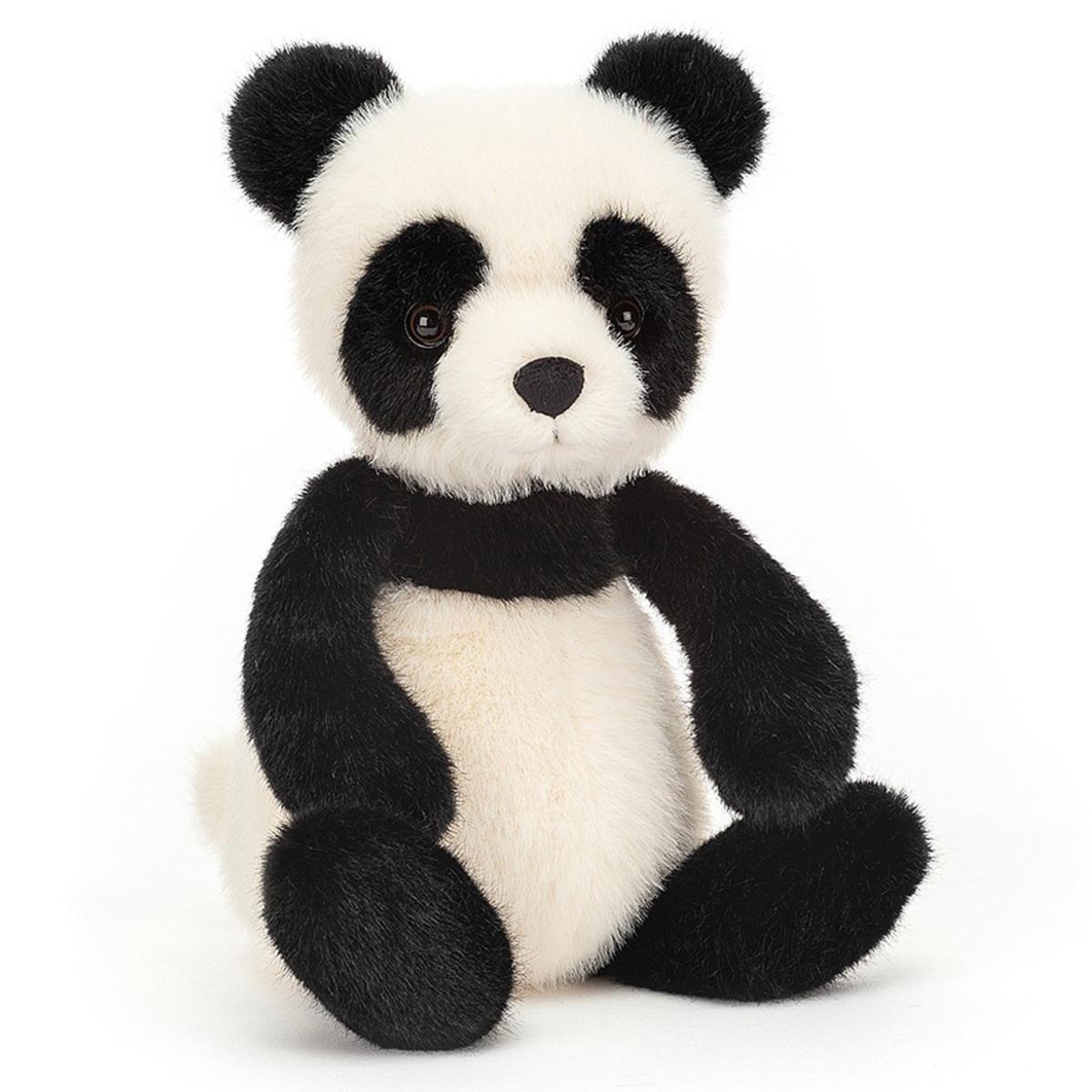 Peluche Whispit Panda Peluche Panda 26 cm