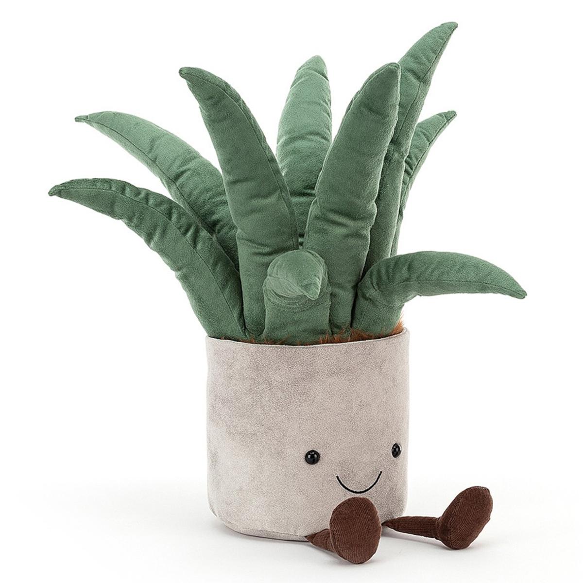 Peluche Amuseable Aloe Vera Peluche Aloe Vera 45 cm