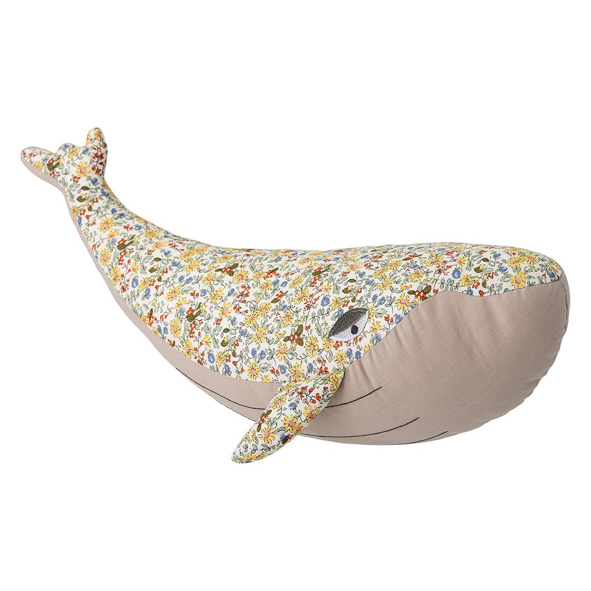 Peluche Gunne la Baleine Peluche Baleine 60 cm