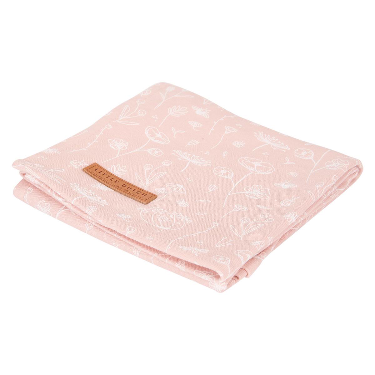 Lange Maxi Lange Wild Flowers & Pure - Pink Maxi Lange Wild Flowers & Pure - Pink