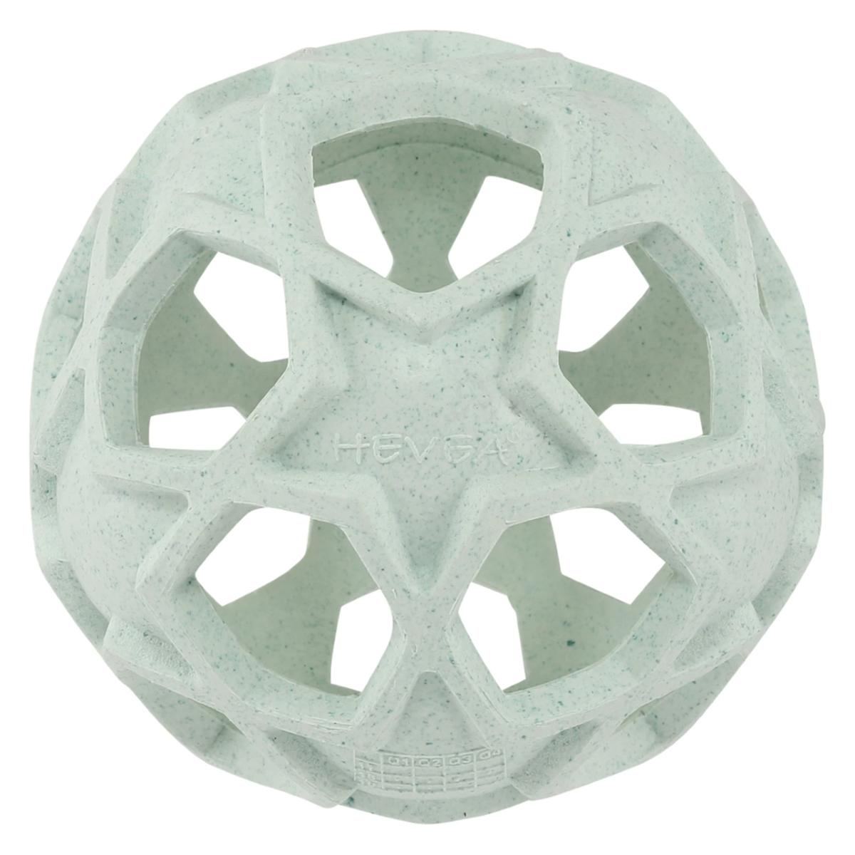 Dentition Star Ball Caoutchouc Naturel - Mint Star Ball Caoutchouc Naturel - Mint
